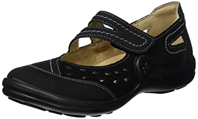 5be013a829 Romika Women s s Maddy 11 Clogs Black (Schwarz 100) 44 EU  Amazon.co ...