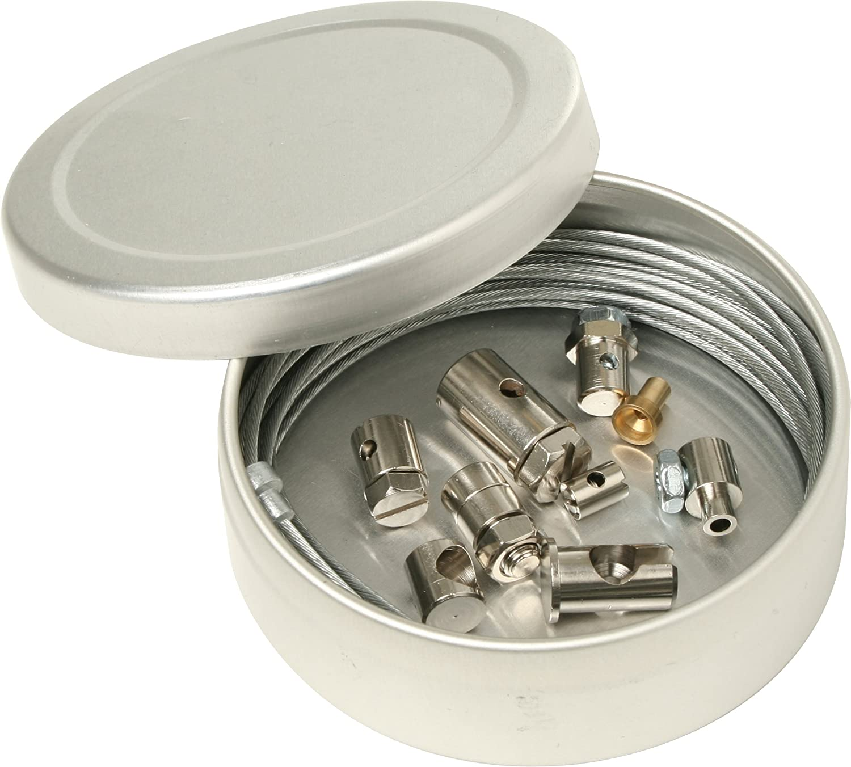Gear Gremlin GG150 - Kit de reparació n de Cable Gear Gremlin GG150- Kit de reparación de Cable The Key Collection