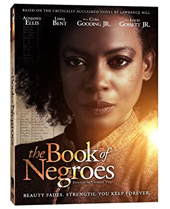 The Book Of Negroes.Amazon Com Book Of Negroes Movies Tv