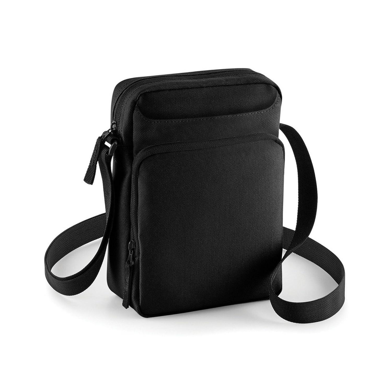 Bagbase Across Shoulder Strap Cross Body Bag (One Size 671f7ed23b39f