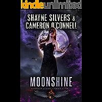 Moonshine: Phantom Queen Book 11—A Temple Verse Series (The Phantom Queen Diaries)
