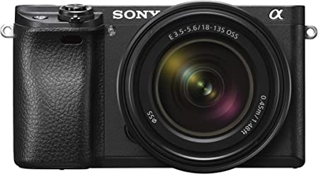 Sony ILCE6300M/B product image 10