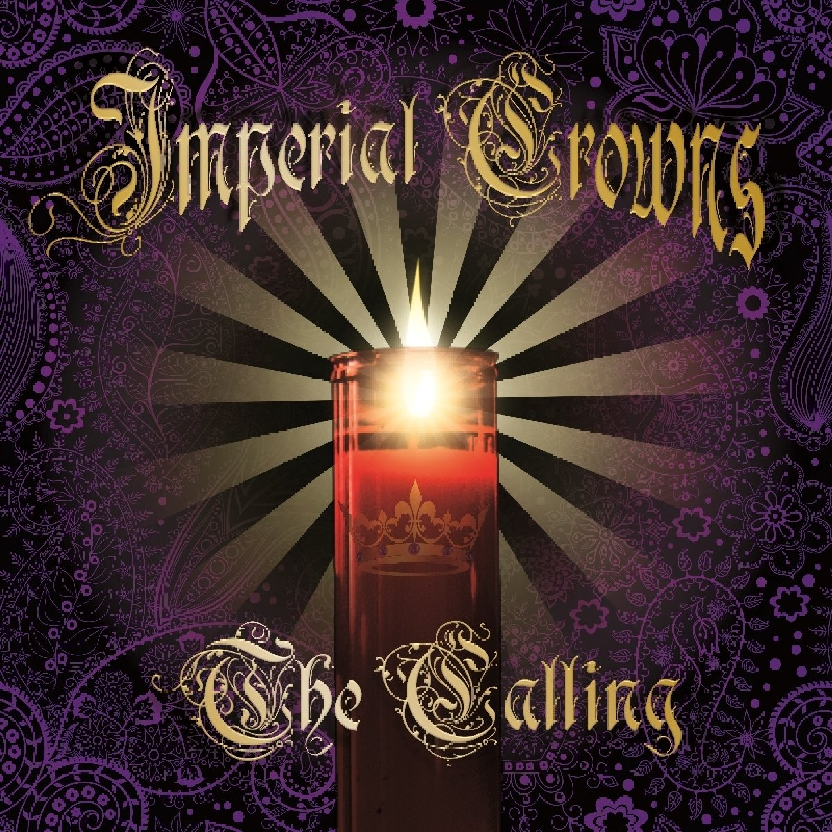 The Calling: Imperial Crowns, Imperial Crowns, Imperial Crowns: Amazon.fr: CD et Vinyles}