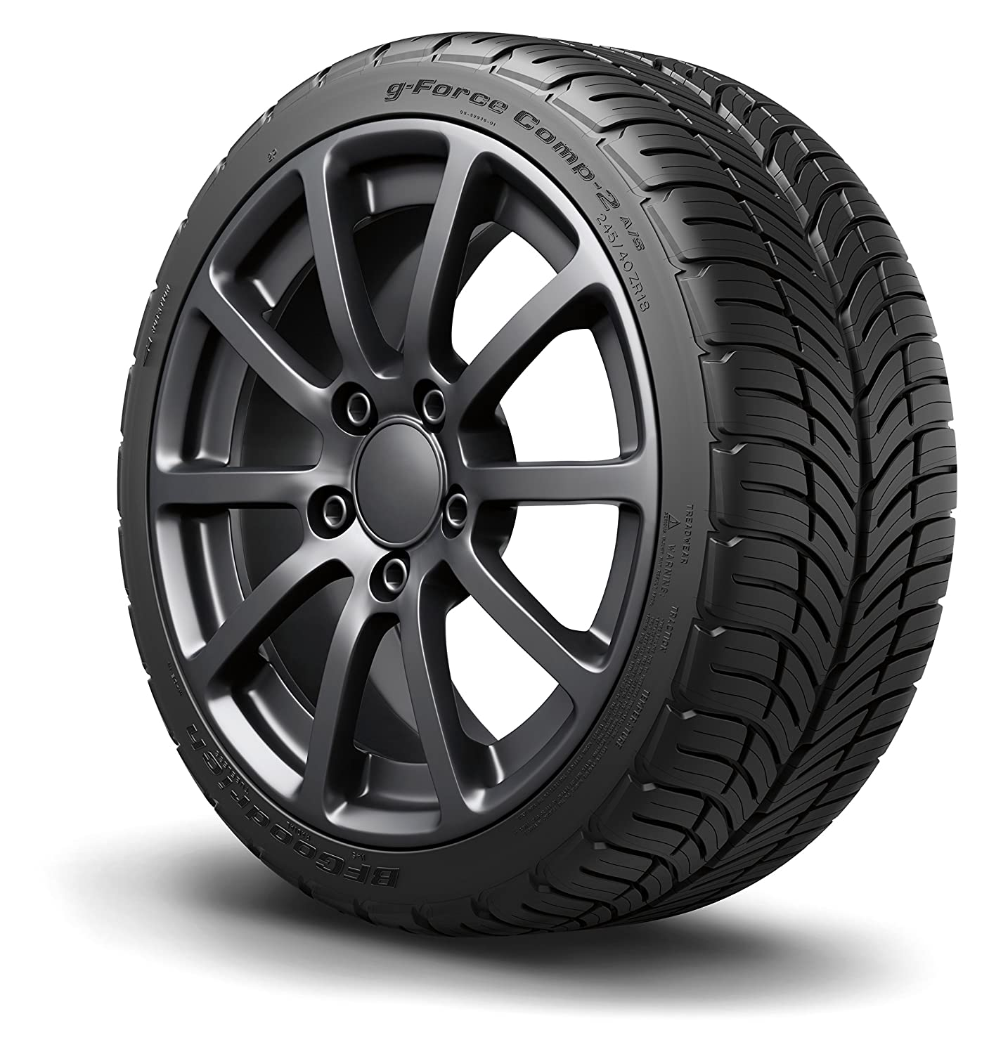 G Force Comp 2 A S >> Bfgoodrich G Force Comp 2 A S All Season Radial Tire 235 55r17 99w