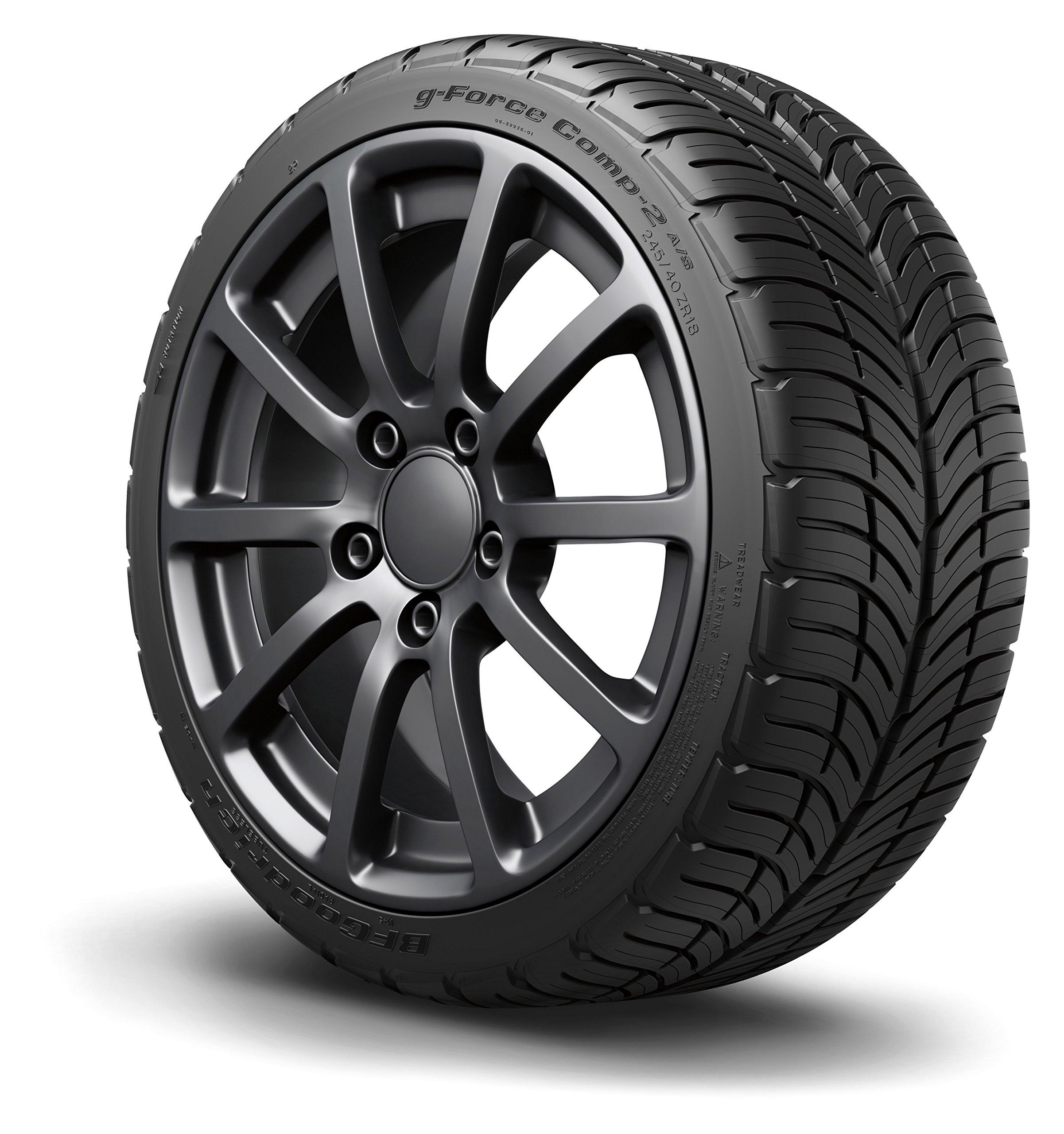 BFGoodrich g-Force COMP-2 A/S All-Season Radial Tire - 235/50ZR18 97W by BFGoodrich (Image #4)