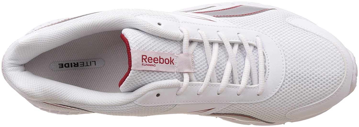 342347f0281 Reebok Men s Acciomax LP Running Shoes  Buy Online at Low Prices in India -  Amazon.in
