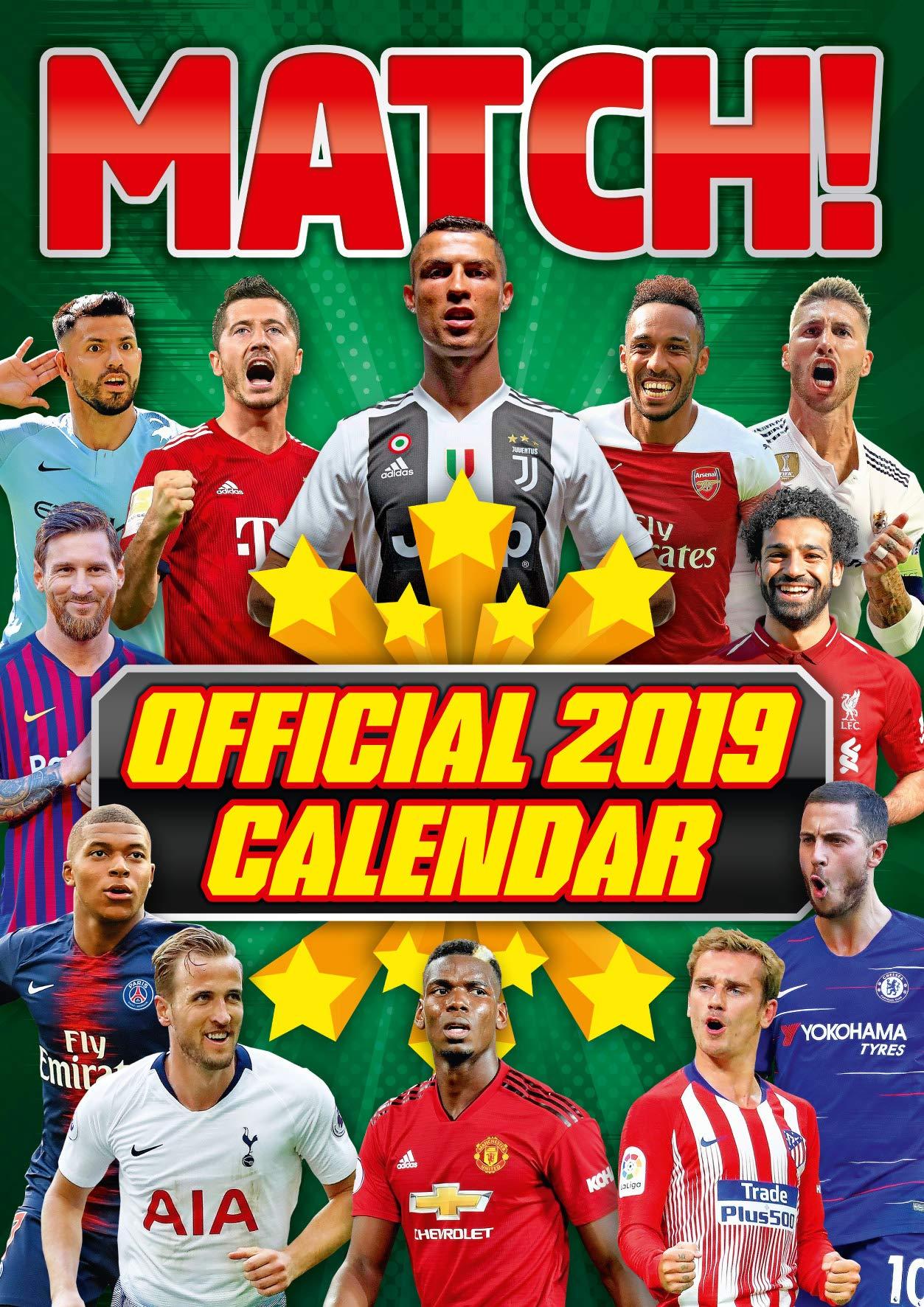 Футбол календарь английский
