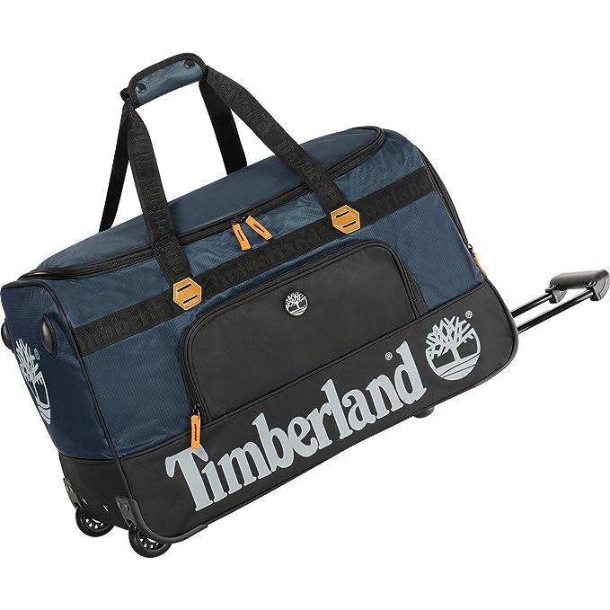 Timberland Lightweight Wheeled Duffle 26 & 30 Inch Sizes