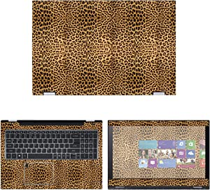 Decalrus - Protective Decal Skin Sticker Compatible with The Acer Spin 5 SP515 (15.6