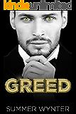 Greed (Sin Series Book 2)