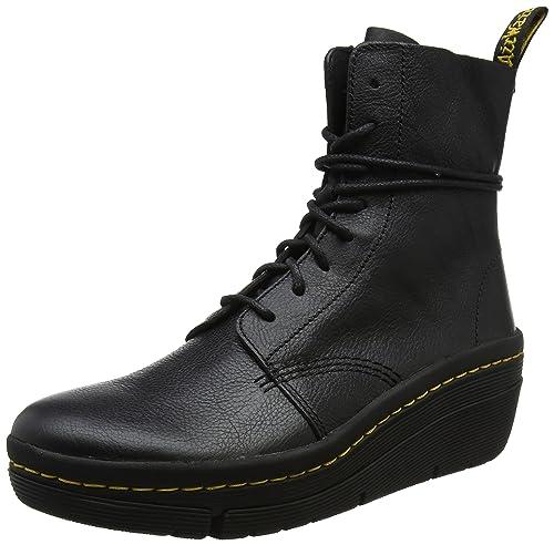 bieten viel noch eine Chance bester Großhändler Dr. Martens Women's Zarela Ankle Boots