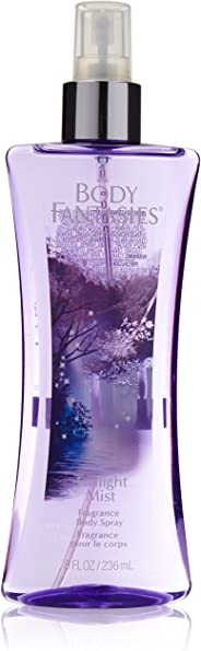 Parfums De Coeur Body Fantasies Signature Twilight Mist Fantasy Body Spray para Mujeres, 8 Ounce