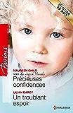 Précieuses confidences - Un troublant espoir : T1 - Les secrets de Waverly's