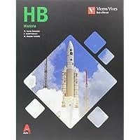 HB (HISTORIA) BATXILLERAT AULA 3D: Història: 000001 - 9788468236056