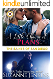 A Little Change of Plans: The Saints of San Diego