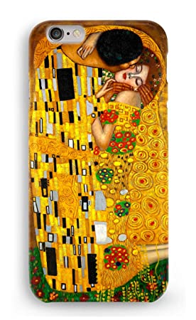 Funda Carcasa El Beso Gustav Klimt para Huawei P10 Lite ...