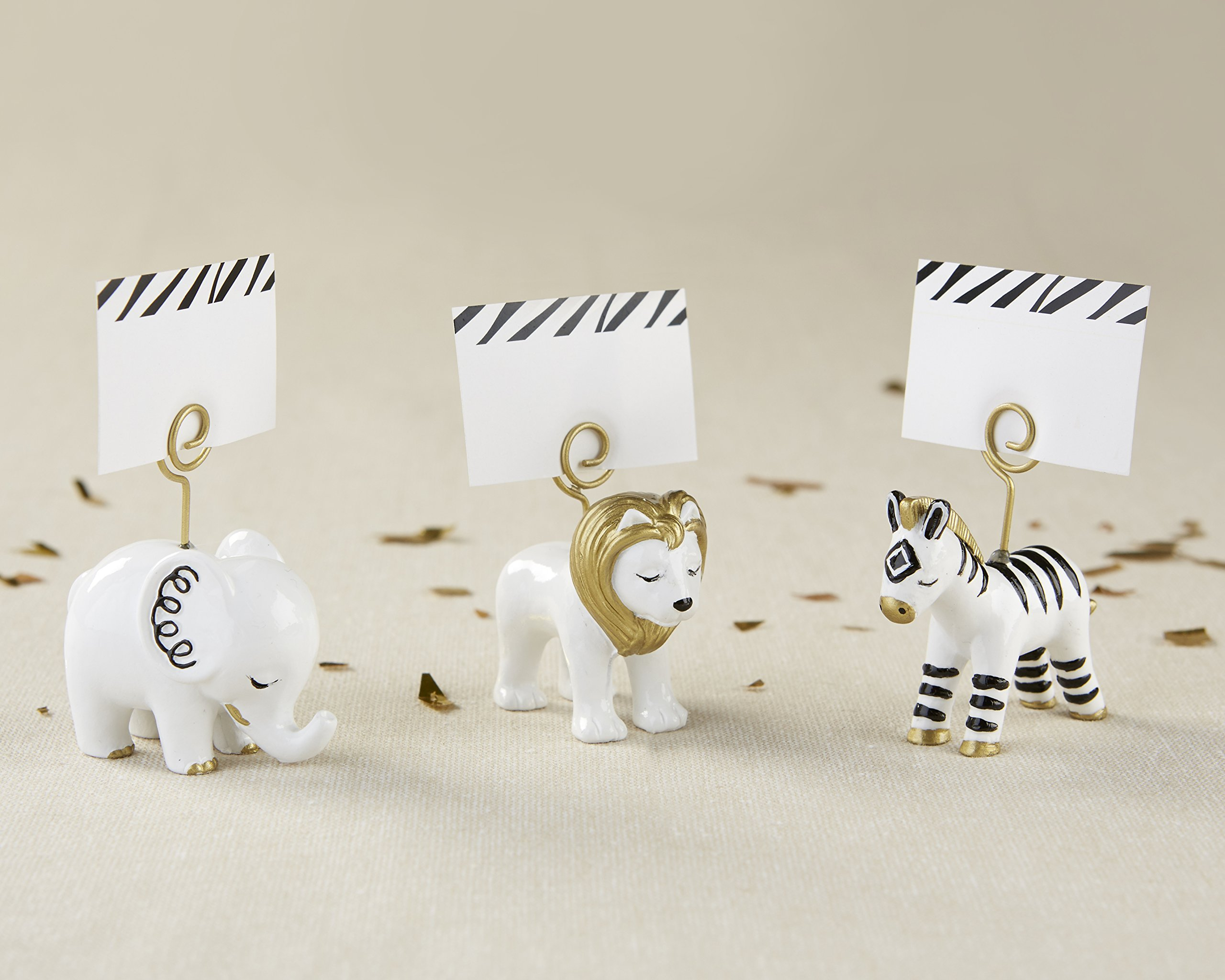48 Safari Place Card Holders by Kate Aspen (Image #3)