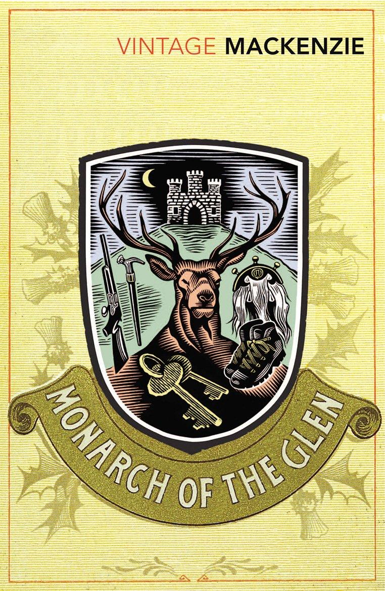The Monarch of the Glen pdf