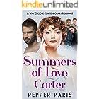 Carter: Summers of Love (Seasons of Love Book 1)