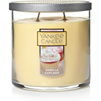 Yankee Caramel Apple Cake Large Jar Candle
