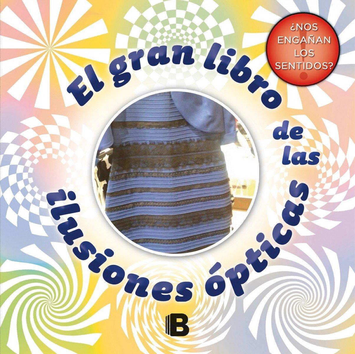 El gran libro de las ilusiones (Spanish Edition) (Spanish) Paperback – April 30, 2016