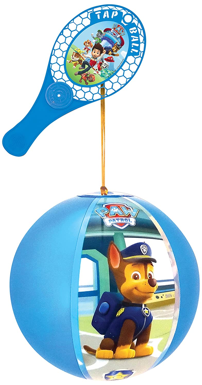 Tap Ball 2000 – 100040 – Tape pelota – Pat patrulla, Colores ...
