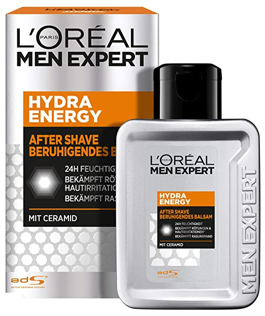 L'Oréal Paris Men Expert After Shave Balsam
