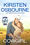 The Shy Cowgirl (Bear Creek Rodeo)