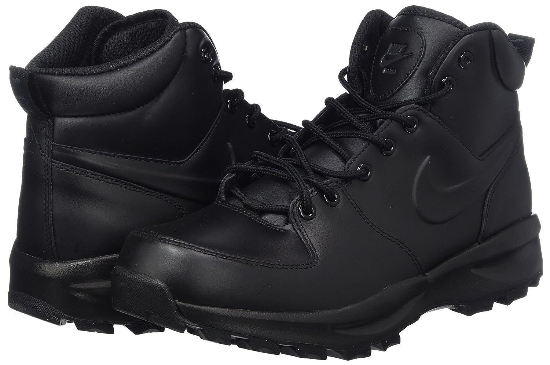 Nike 454350 700 700 700 Manoa Leather Herren Sportschuhe Wandern 1c2a34