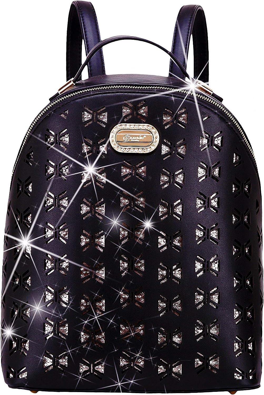 LRHUI Decorative Pattern Unisex Multifunction Narrow Single Shoulder Bag Diagonal Travel Bag