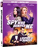 The Spy Who Dumped Me [Blu-ray + Digital Copy] (Bilingual)
