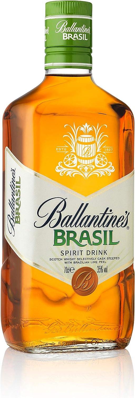 Ballantines Brasil Whisky Escocés - 700 ml