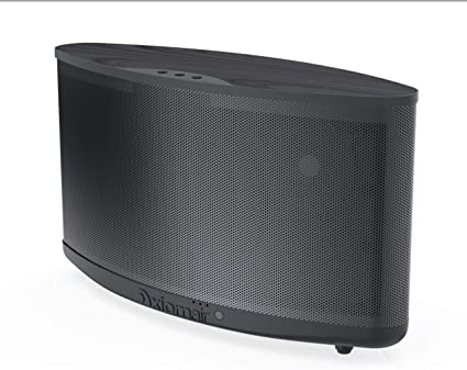 Amazon.com: AxiomAir Portable Wireless WiFi & Bluetooth Speaker - Airplay  Enabled 100-Watt Audiophile Quality Speaker … (9 Hour Battery, Black): Home  Audio & Theater