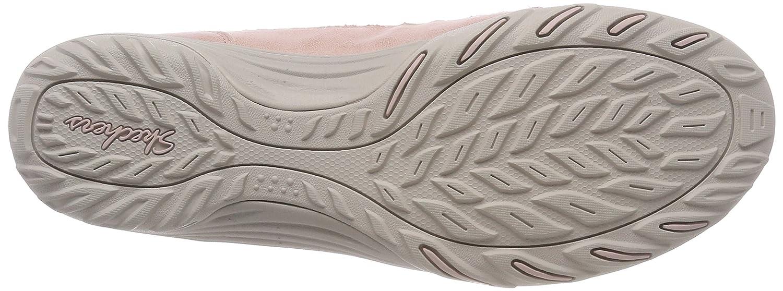 Skechers Women's Empress-Wide-Awake Sneaker B076T5YTWZ 9.5 B(M) US|Pink