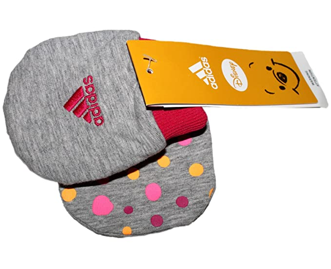 Baby Sneaker Adidas Stil häkeln stricken von Plumalicious