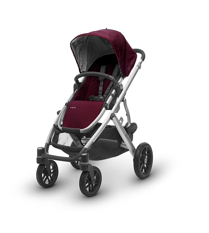 Amazon.com : UPPAbaby 2017 VISTA Stroller, Dennison : Baby