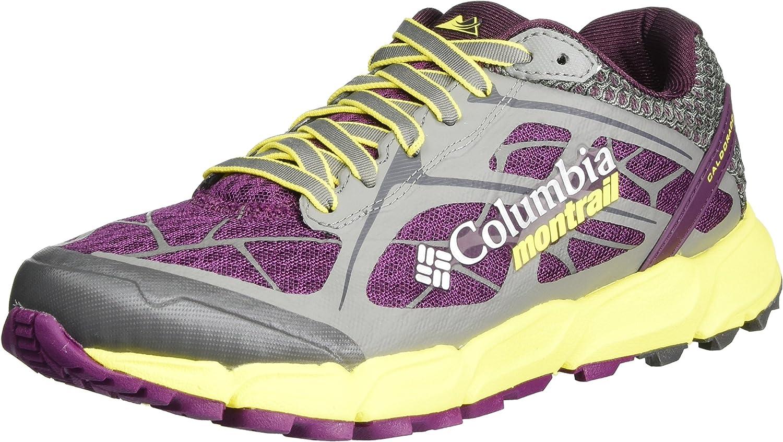 Columbia Caldorado II, Zapatillas de Running para Asfalto para ...