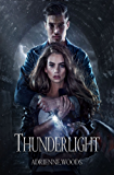 Thunderlight (The Dragonian Series Book 2)