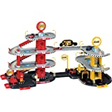 Faro Beta Junior Super Garage Four Levels/ Three Levels and Two Cars