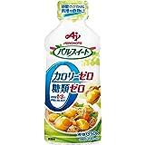 味の素 パルスイート カロリー0 液体タイプ 350g×3個