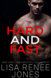 Hard and Fast (Games Played Book 1)