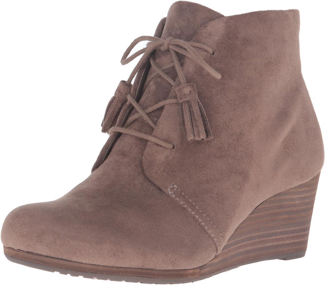 Dr. Scholl's Shoes womens Dakota Boot