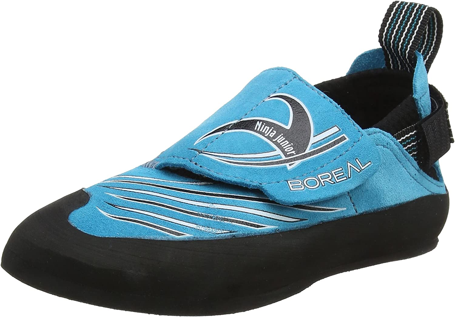 Amazon.com: Boreal Ninja Jr. Climbing Shoe - Kids: Sports ...