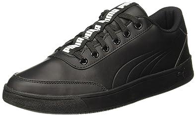 6620a89dd3a60d Puma Men's Black Sneakers-6 UK/India (39 EU) (36578702): Buy Online ...