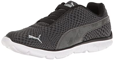 PUMA Women s Fashin Alt Illusion Fashion Sneaker 2e63889c51