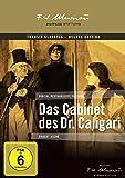Das Cabinet des Dr. Caligari [Deluxe Edition]