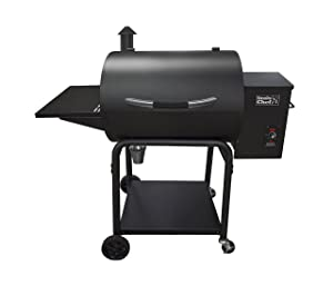 Smoke Hollow PS2415 Pellet Smoker Grill