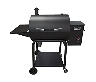 Smoke Hollow PS2415 Pellet Grill and Smoker, 440 sq. inches of Cooking Area