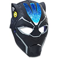 Marvel Black Panther - Vibranium FX Power Mask - Ages 5+