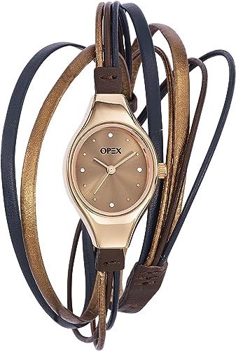 bracelet cuir opex